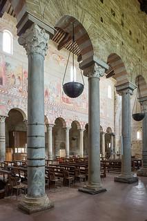 basilica di San Pietro Apostolo, San Piero a Grado, Pisa