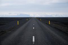 Skeiðarársandur (_Codename_) Tags: road landscape island iceland worldsbiggest sandur skeiðarársandur