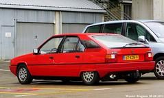 Citron BX 19 TRD 1984 (XBXG) Tags: auto old france classic car race vintage french automobile track diesel euro citron voiture mans le 1984 frankrijk bugatti circuit 19 72 lemans ancienne trd 2014 sarthe bx franaise citro eurocitro citronbx 67xzn9