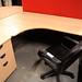 L-shape 2000x1300 desk