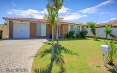 8 Balmain Place, Bungarribee NSW