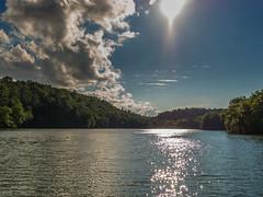 Cox Hollow Lake (adlai7) Tags: landscapes lanscape sept2014meeting
