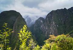 Misty View (Bluebelier - Loves Juliet) Tags: mountains peru southamerica cusco selva jungle machupicchu montaas amazonas sudamerica jungla sonyalpha57