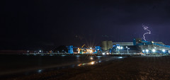 Salt Mill Strike