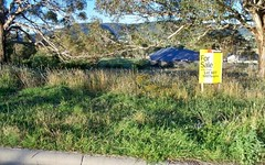 Lot 607 Hillcrest Avenue, Bowenfels NSW