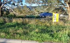 Lot 607 Hillcrest Avenue, Bowenfels NSW