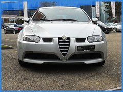Alfa Romeo 147 3.2 GTA V6 24V (2003-2006) (Transaxle (alias Toprope)) Tags: auto road street city urban streets cars beauty car sport schweiz switzerland avenida calle amazing nikon downtown strada power swiss unique snapshot wheels super voiture exotic coche soul carros coolpix carro snapshots autos zürich streetcar rue kerb curb macchina rare supercar coches spotting sportscar voitures toprope supercars s3000 kerbs curbs streetcars macchine sportcars