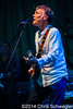 Steve Winwood @ DTE Energy Music Theatre, Clarkston, MI - 08-24-14