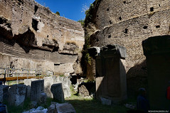 """Mausoleo di Augusto • <a style=""""font-size:0.8em;"""" href=""""http://www.flickr.com/photos/89679026@N00/15042141448/"""" target=""""_blank"""">View on Flickr</a>"""