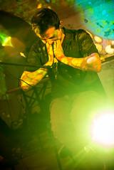 Duncan Harrison (agataurbaniak) Tags: light music art festival 50mm concert nikon experimental fort live gig performance event installation sound newhaven nikkor psychedelic lightshow concertphotography 50mm12 ais d600 caponier nikkor5012 eventphotography newhavenfort nikond600 nikkor50mm12 duncanharrison innerstringspsychedeliclightshow fortprocess agataurbaniak