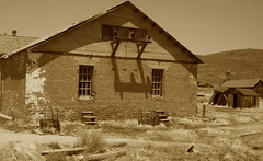 Innovation (World's First Hydro-Electric Station for Mining) - Bodie Ghost Town Collection (Life_After_Death - Shannon Renshaw) Tags: life california county wood old city west art history abandoned electric sepia silver carson photography death gold mono town mine day power desert antique nevada ghost 1800s dream first eerie sierra steam mining collection shannon hydro 49 transformers rush dreams western electricity historical after bodie innovation artifact tone miner artifacts 1900s hydroelectric lawless lifeafterdeath 49er shannonday lifeafterdeathstudios lifeafterdeathphotography shannondayphotography shannondaylifeafterdeath