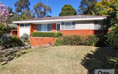 60 Tuckwell Road, Castle Hill NSW