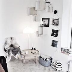 Etch & Bolts (etchandbolts) Tags: home industrial apartment retro decor scandinavian inspirations etchbolts