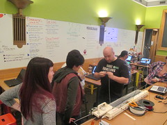 IMG_8891 (cpl_makerspace) Tags: chicago cpl chicagopubliclibrary hwlc haroldwashingtonlibrarycenter makerspace cplmakerlab