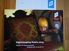 Sightsleeping Hotels 2014, Schlafen fr Augenmenschen / Sleeping with an eye for art_1, Bayern Bavaria, Germany Deutschland (World Travel Library) Tags: world trip travel vacation tourism germany ads bayern deutschland bavaria photography photo holidays gallery image photos library galeria picture center collection papers online hotels collectible collectors catalogue documents collezione coleccin 2014 sammlung touristik prospekt dokument katalog assortimento recueil touristische worldtravellib