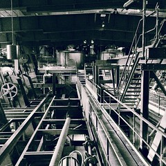 Zeche Zollverein. Essen.  #zechezollverein #zeche #zollverein #essen #ruhr #ruhrpott #kiratontravel #travelblog #travel #traveltheworld #travelingram #enjoy #ignice #igtravel #igplace #instaplace #iggood #igtravel #igweather #hoorayfortoday #holiday #hoor