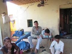 IMG_1166 (TwoCircles.net) Tags: fakir haryana faridabad madari qurbani qalandar