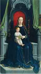 Virgin and Child (lluisribesmateu1969) Tags: david virgin genoa museidistradanuova