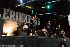 E&K (tomas_foshaugen) Tags: norway canon concert sigma konsert lokal feat grorud 650d liveartist erikogkriss gratiskonsert granittrock erikkriss granittrock2014