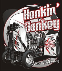 "Honkin' Donkey Pulling Team - Washington, PA • <a style=""font-size:0.8em;"" href=""http://www.flickr.com/photos/39998102@N07/15215892255/"" target=""_blank"">View on Flickr</a>"