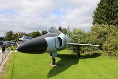 Convair F-102 A Delta Dagger (michaelgoll777) Tags: dagger convair f102