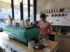 Huckleberry Finn coffee, Melbourne (duncan) Tags: melbourne huckleberryfinn