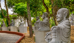 Buddha Eden Garden (Nuno.Correia) Tags: afghanistan color art portugal beautiful photography photo arquitectura nikon europe buddhism oriental arquitecture budismo afeganisto bombarral buddhasofbamyan buddhaedengarden buddhaeden nikond5300 nikon18140mm budasdebamyan