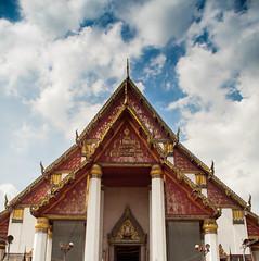Thailand (Cyrielle Beaubois) Tags: 2015 canoneos5dmarkii cyriellebeaubois novembre thailand thai asia southeast travel temple bouddha buddhism thaïlande