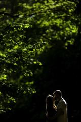 Franciele and Jean (AvijitNandy) Tags: canon5dmarkiii canon85mmf12 canon200mmf2l linköping sweden outdoorcouple couple shadow kiss backlightportrait backlight love wildflower sunset cycle treeline wheat field