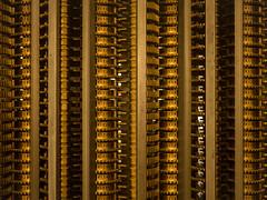 Different Numbers (GijsPeijs) Tags: babbage differenceengine brass calculator cogs detal golden machine metal numbers