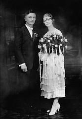 Elmer and Esther Barnbrook