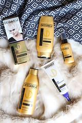 Dessange Paris California Blonde Hair Collection Beauty Review (jackiegiardina) Tags: beauty blonde california conditioner dessange hair shampoo