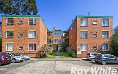 4/18a Ewart street, Marrickville NSW