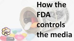 How the FDA controls the media (HopeGirl587) Tags: controls fda media