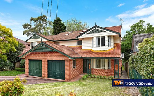 4A Glendower Avenue, Eastwood NSW 2122