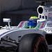 Felipe's Williams