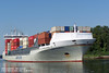 VERA RAMBOW (9432220) (010-21.08.2015) (HWDKI) Tags: verarambow imo 9432220 schiff ship vessel hanswilhelmdelfs delfs kiel nordostseekanal kielcanal nok landwehr containership containerschiff mmsi 218627000 sietas