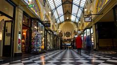 walk with me (keith midson) Tags: royalarcade melbourne arcade walk path city urban architecture