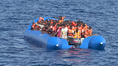 P1060002 (Brainbitch) Tags: seawatch refugees safepassage mediterranen flüchtlinge menschenrechte humanrights libyen libya mittelmeer