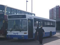 1017 K117 HUM Volvo B10B Strider (sambuses) Tags: 1017 k117hum