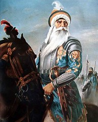 Nawab Kapoor Singh, the Sikh General Who Set the Foundations for the Sikh Empire (Sikh_Voices) Tags: sikhs punjab punjabi sikhvoices