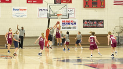 DJT_6240 (David J. Thomas) Tags: sports athletics basketball alumni homecoming lyoncollege scots batesville arkansas women