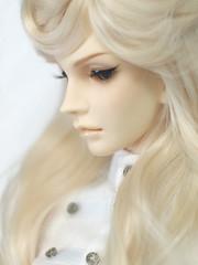 Angel (Lady Oscar) (I Can Has Dollies) Tags: lady oscar switch soseo dollstown 18yrs dollstown18 rose versailles francois de jarjayes