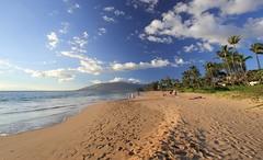 Kihei Beach, Maui (Joleczka) Tags: maui beach kihei