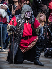 LRM_EXPORT_20161017_145330 (Omar Reina) Tags: medievo medieval caballo espadas caballeros danzantes bufon antorcha bailarinas arabes halcon acrobacias justas duelos batallas