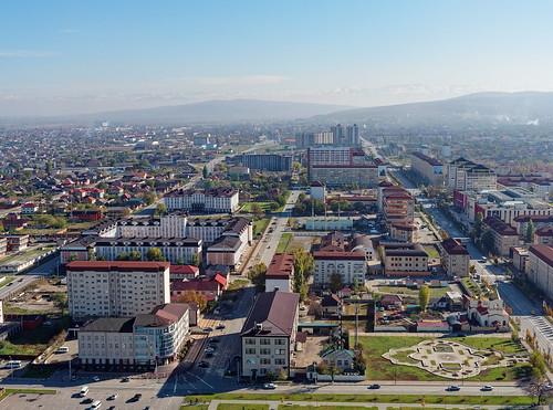Grozny 12