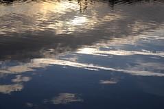 Sonnenaufgang an der alten Treeneschleife in Sderhft; Nordfriesland (19) (Chironius) Tags: sderhft nordfriesland schleswigholstein deutschland germany allemagne alemania germania  niemcy treene fluss river rivire rio  fiume stream spiegelung refleksion reflection rflexion riflessione  reflexin yansma himmel sky ciel cielo hemel  gkyz morgendmmerung sonnenaufgang morgengrauen  morgen morning dawn sunrise matin aube mattina alba ochtend dageraad zonsopgang   amanecer morgens dmmerung wolken clouds wolke nube nuvole nuage  wasserspiegel