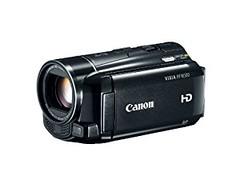 Canon 6096B001 VIXIA HF M500 Full HD 10x Image Stabilized Camcorder with Dual SDXC Card Slots and 3.0 Touch LCD (Black) (goodies2get2) Tags: amazonca bestsellers canon giftideas mostwishedfor