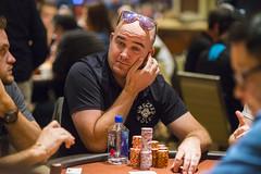 Ryan Hughes (World Poker Tour) Tags: worldpokertour wpt maintour wptfivediamondworldpokerclassic season20162017 bellagioresortcasino lasvegas nv usa