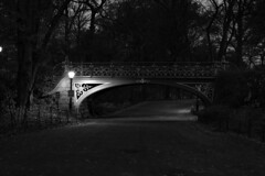 Bridge 24 _ bw (Joe Josephs: 2,861,655 views - thank you) Tags: centralpark joejosephs nyc newyorkcity travelphotography copyrightjoejosephs fineartphotography landscapephotography outdoorphotography ny usa blackandwhitephotography blackandwhite nightphotography night outdoor bridges brides architecture